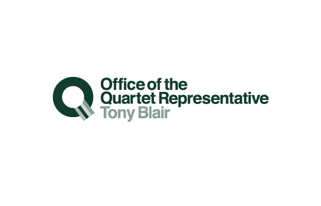 Office of the Quartet Representative: